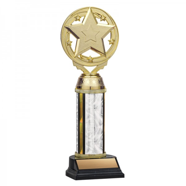 Star Trophy TKU131-WH-F-PXT401G