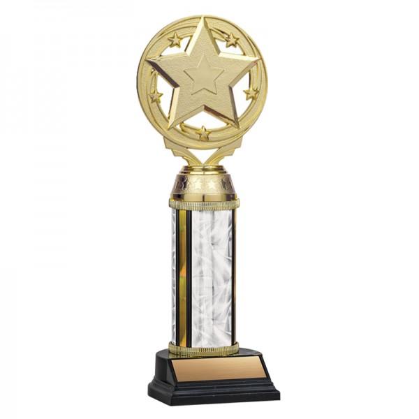 Trophée Étoile TKU131-WH-F-PXT401G