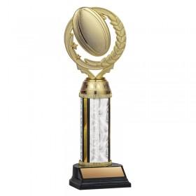 Rugby Trophy TKU131-WH-F-PXT461G