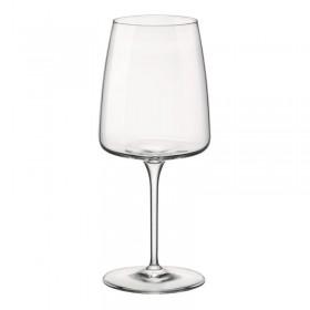 Custom Red Wine Glass