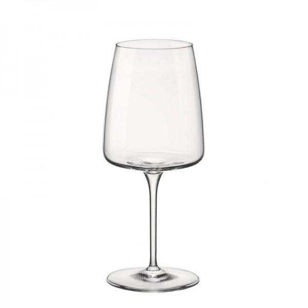 Custom White Wine Glass