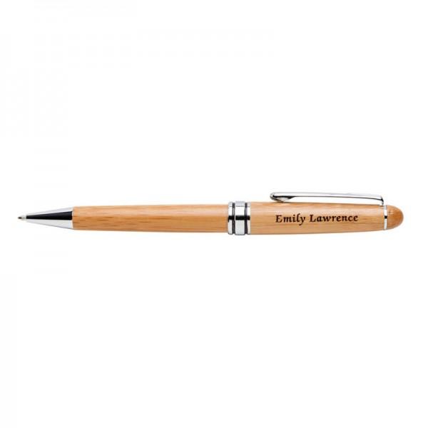 Bamboo Pen DA101BB