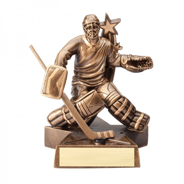 Trophée Gardien de but Hockey RST515