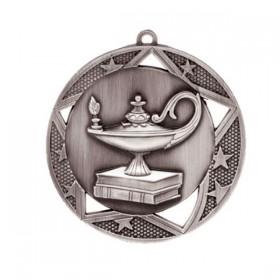 Médaille Académique 2 3/4 po MSS612S