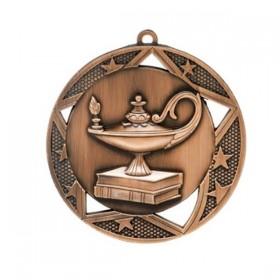 Médaille Bronze Académique MSS612Z