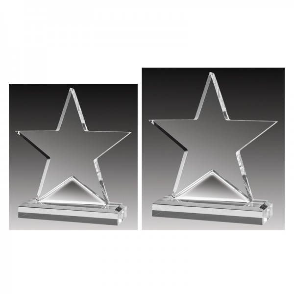 Acrylic Trophy ACC355C