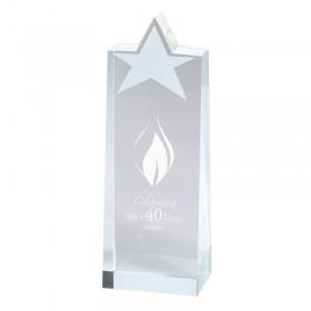 Trophée Cristal CRS-0110