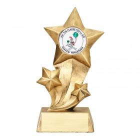 Insertion Star Trophy RFM103