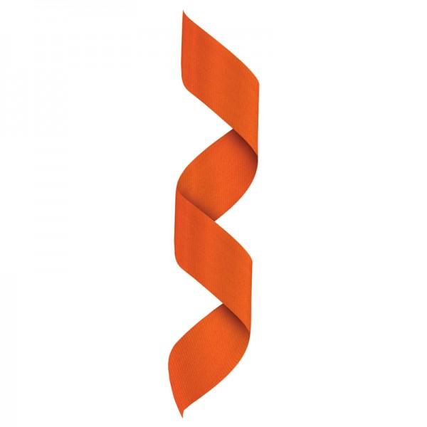 Orange Neck Ribbon RBV111