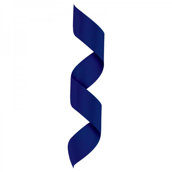 Ruban Bleu Marin RBV114