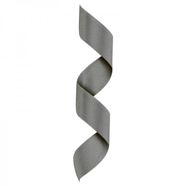 Gray Neck Ribbon RBV117
