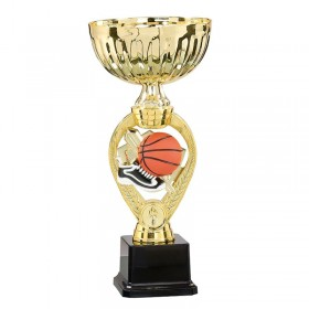 Basketball Cup EC-1708-02