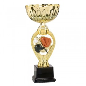 Baseball Cup EC-1708-10