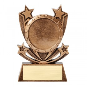 Insertion Trophy RF2500A