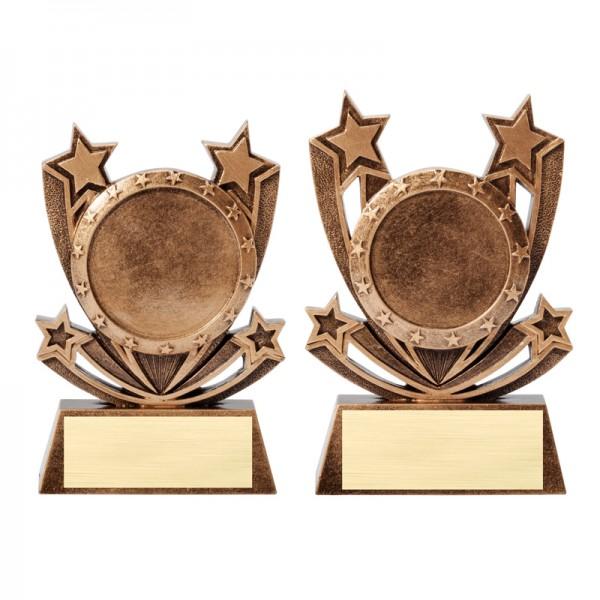 Insertion Trophy RF2500B