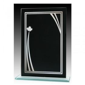 Plaque Verre Canada GLCC0522A