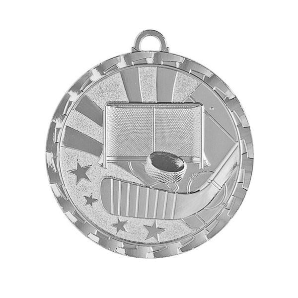 Médaille Hockey 2 po GM-210S