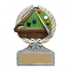 Billard Resin Award RS11069FC