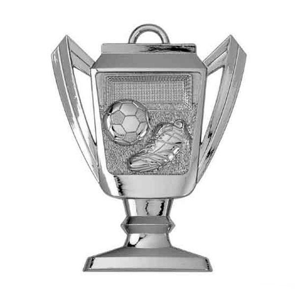 Médaille Soccer TM13AS