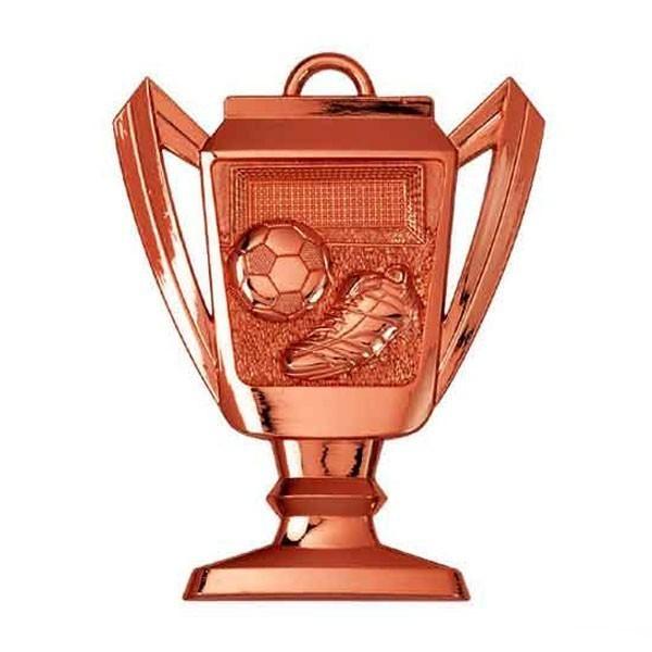 Médaille Soccer TM13AB