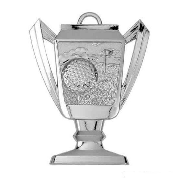 Médaille Golf TM07AS