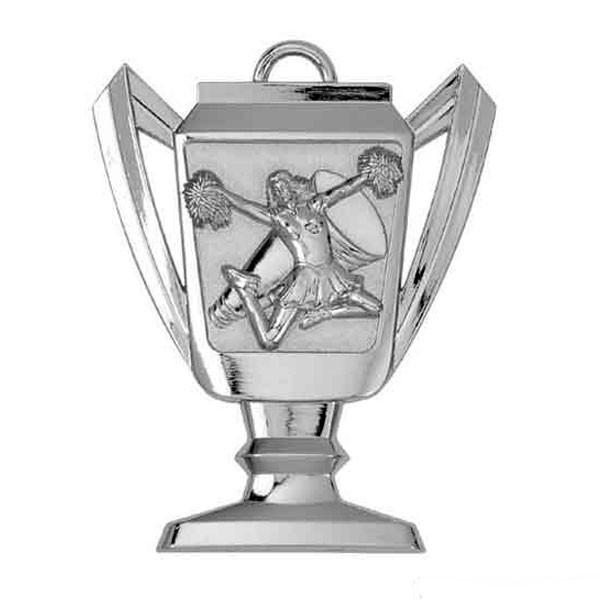 Médaille Cheerleading TM05AS
