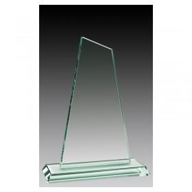 Trophée de verre GL10117A