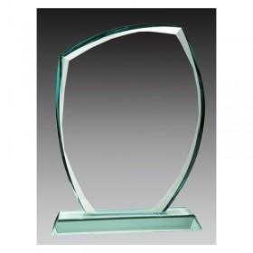 Glass Trophies GL15103A