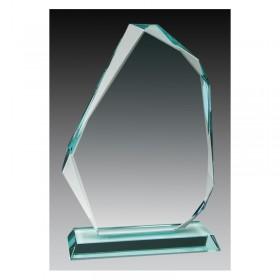 Glass Trophies GL15202A