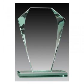 Glass Trophies GL15166A