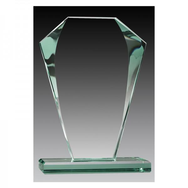 Trophée de Verre GL15166A