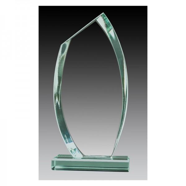 Trophée de Verre GL15110A