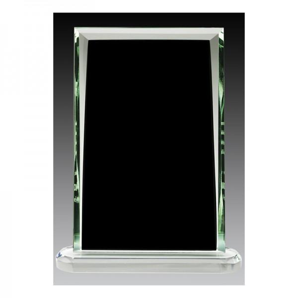 Glass Trophies GLBK1954A