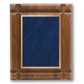 Distinction Plaque PLW673-BLUE