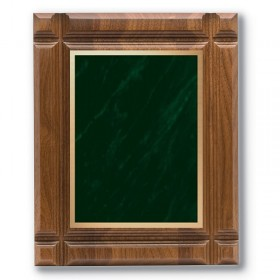 Distinction Plaque PLW673-GREEN