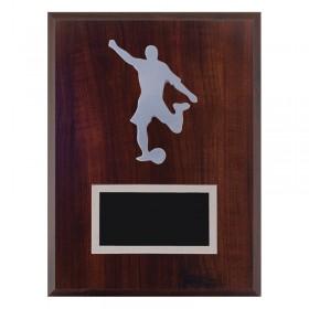 Plaque Soccer T20-131400