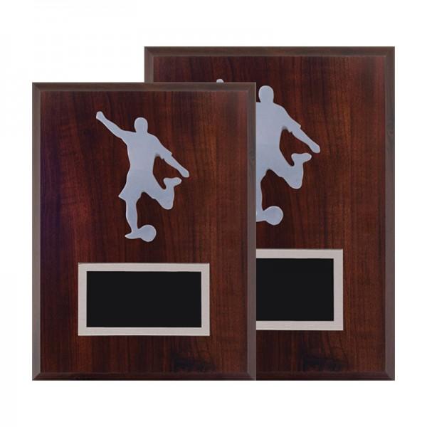 Soccer Plaque T20-131400-SIZES