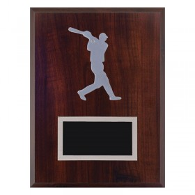 Plaque Baseball T20-131100