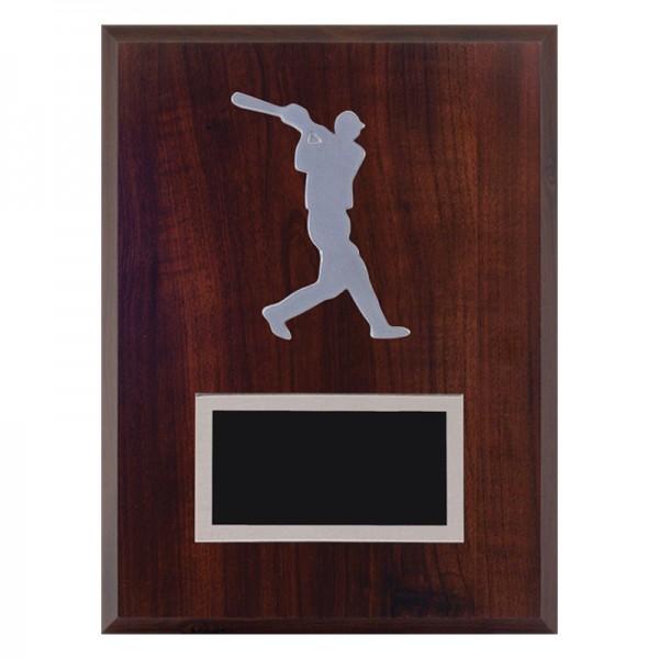 Plaque Baseball T20-131100