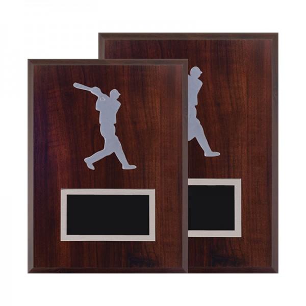 Plaque Baseball T20-131100-SIZES