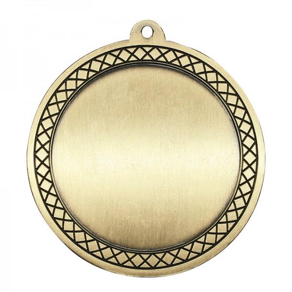 Médaille Natation 2 1/2 po MST414-BACK