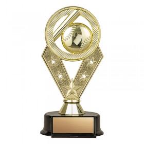 Economic Baseball Trophy TZG111G