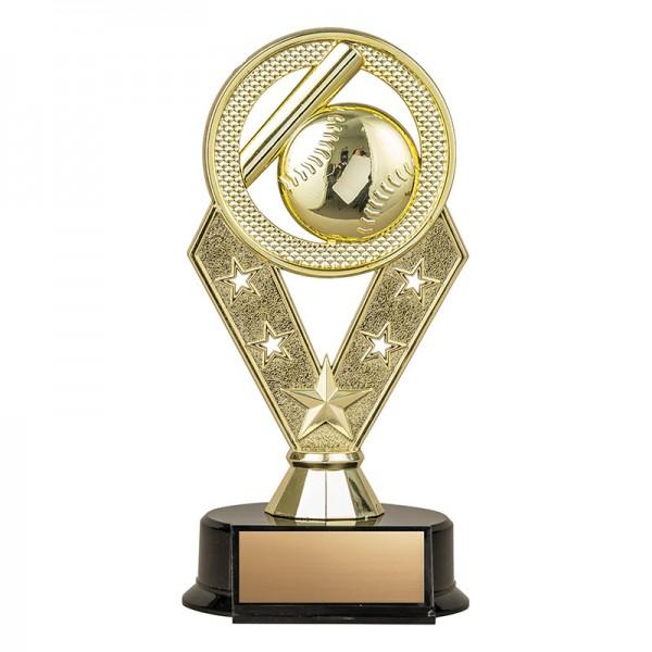 Trophée Baseball Économique TZG111G