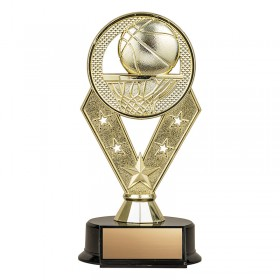 Economic Basketball Trophy TZG121G