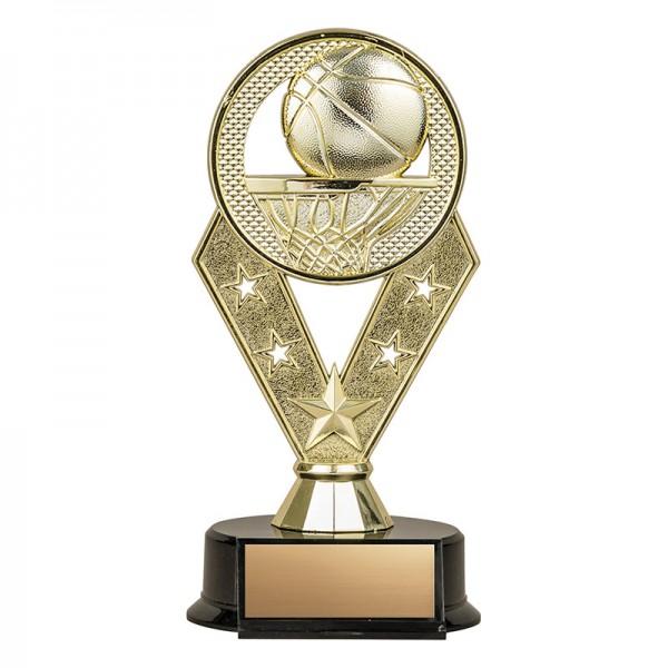 Trophée Basketball Économique TZG121G