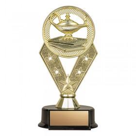 Economic Academic Trophy TZG125G