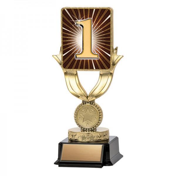 1st Position Trophy FLX_0002_91
