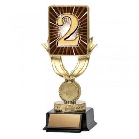 Trophée 2e Position FLX_0001_92
