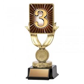 Trophée 3e Position FLX_0000_93