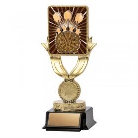 Trophée Fléchette FLX_0006_14